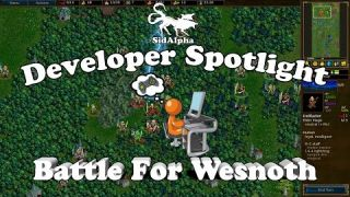 Developer Spotlight: Battle for Wesnoth