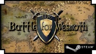 The Battle for Wesnoth - (Fantasy Strategy Game - Steam Release)